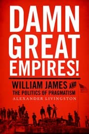 Damm Great Empires book cover