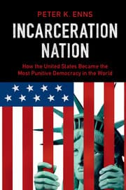 Incarceration Nation book cover