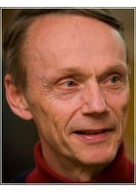 Peter Katzenstein