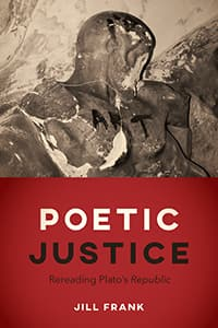 Poetic Justice book cover